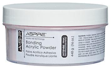 ASP Bonding Acrylic Powder Pink 16 oz.