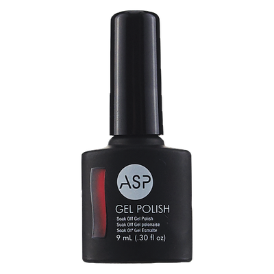 ASP Gel Polish Rendevzvous In Red