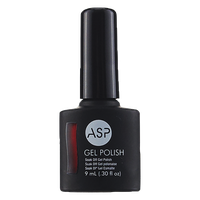ASP Gel Polish Reveal Everything Red