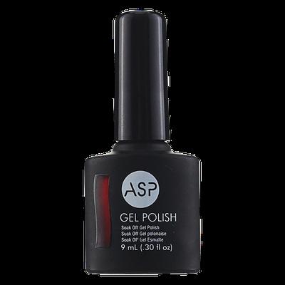 ASP Gel Polish Reveal Everything Red