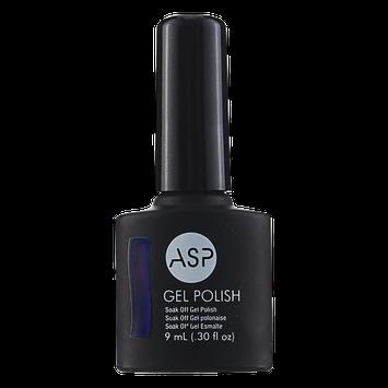 ASP Soak Off Gel Polish Blue Bayou