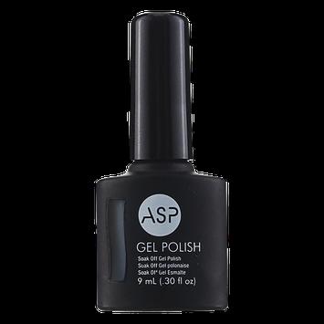 ASP Soak Off Gel Polish Swept Away Gray