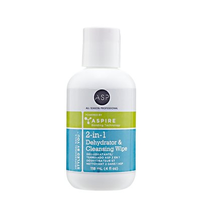 ASP 2-in-1 Dehydrator/Cleansing Wipe