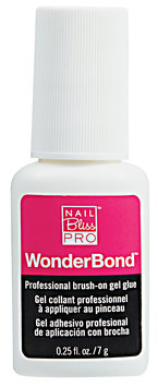 Il Bliss Wonder Bond Brush On Glue Gel