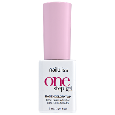 Nail Bliss One Step Gel Pink Slip