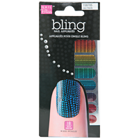 Nail Bliss Bling Jazz Hands