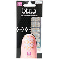 Nail Bliss Bling Red Carpet Moment
