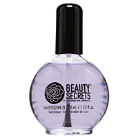 Beauty Secrets Nail Hardener & Thickener