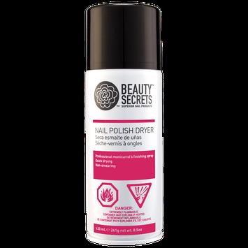 Beauty Secrets Nail Polish
