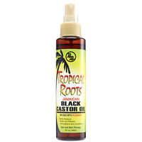 Bronner Brother's Tropical Roots Black Castor Oil