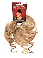 Revlon Elasticized Ponytail Swirlz Hairpiece Dark Blonde