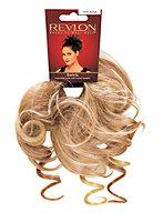 Revlon Elasticized Ponytail Swirlz Hairpiece Dark Blonde