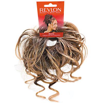 Revlon Elasticized Ponytail Swirlz Hairpiece Frosted