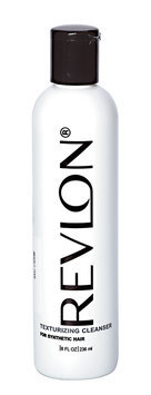 Revlon Texturizing Cleanser For Synthetic Hairv