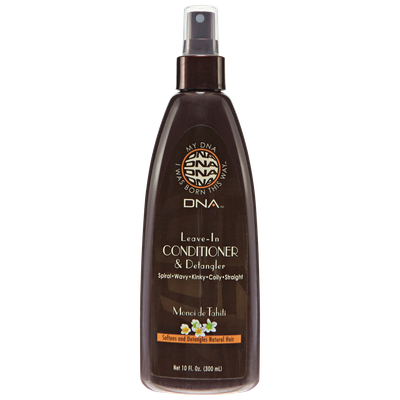 My DNA Leave-In Conditioner and Detangler