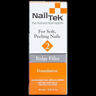 Nail Tek Foundation 2