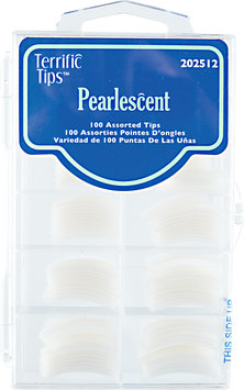 Terrific Tips Color Tips Pearlescent