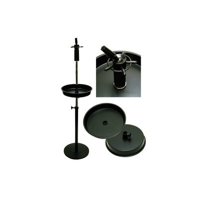 Hairart Hair Art Mannequin Stand with Tray