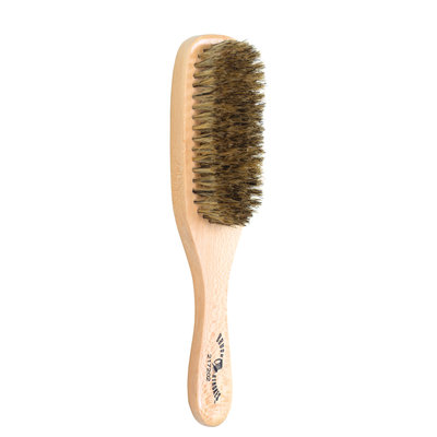 Brush Strokes 7 Row Pure Boar Bristle Styling Brush