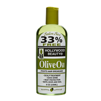 Hollywood Beauty Olive Oil Bonus Size