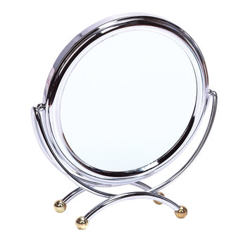 Face Secrets 2-Sided 5x Stand Mirror