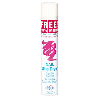 Formula 10 Hurry Up Nails Glue Dryer