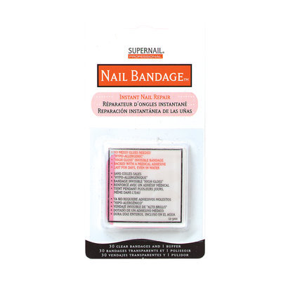 SuperNail Nail Bandage Instant Nail Repair