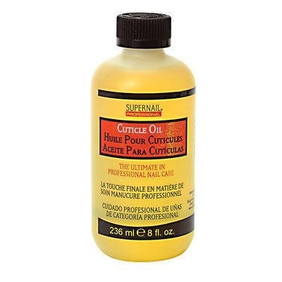SuperNail Professional Cuticle Oil