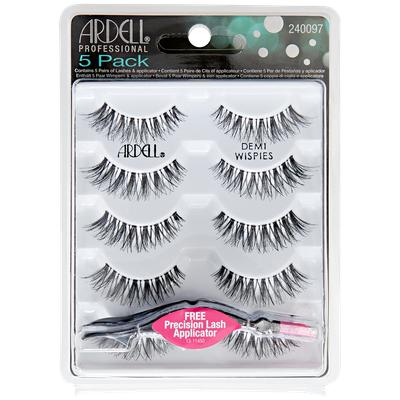 Ardell 5 Pack Lashes Demi Wispies