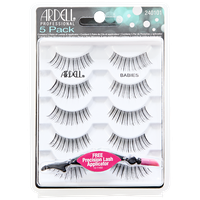 Ardell 5 Pack Lashes Babies Black