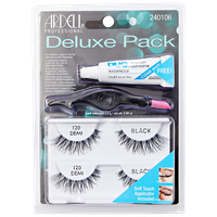 Ardell Deluxe Twin Pack Lashes