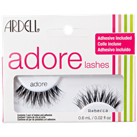 Ardell Adore Strip Lashes with Adhesive
