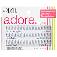 Ardell Adore Individual Lashes with Adhesive