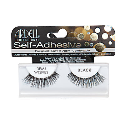 Ardell Self Adhesive Lashes Demi Wispies S