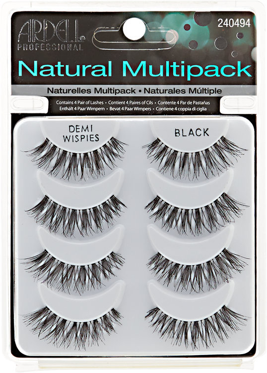 5ee80e96348 Ardell Natural Multipack Demi Wispies Reviews 2019