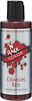 N Rage Demi Crimson Red
