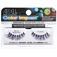Ardell Professional Color Impact Lashes