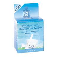 clean + easy Tweeze Free Microwave Hair Remover
