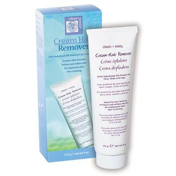 clean + easy Hair Remover Cream