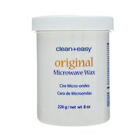 clean + easy Original Microwave Wax