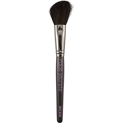 Face Secrets Angle Blusher Brush