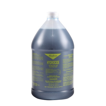 Hydrox Hydrocide Germicide and Disinfectant
