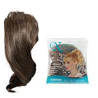 ExpressLocs Ponytail Clip-in Swank Hairpiece Medium Brown