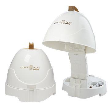 Gold 'N Hot 1400 Watt Hard Hat Hair Dryer