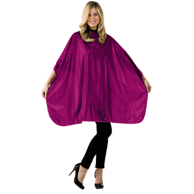Betty Dain Designer Shampoo Cape Mauve #391V