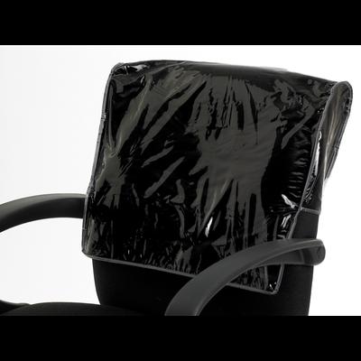 Betty Dain Square Chairback Cover