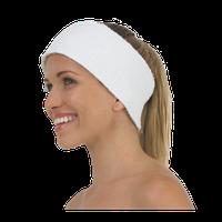 Betty Dain Canyon Rose Spa Terry Cloth Headband