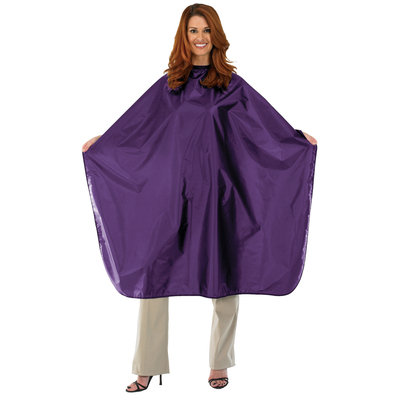 Betty Dain Chemical Styling Cape Purple