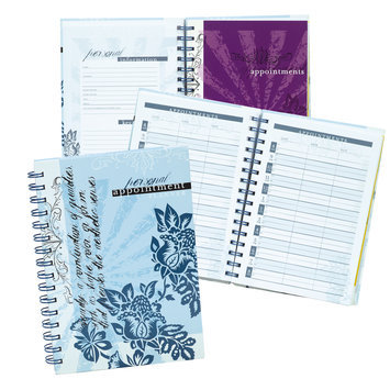 Fromm Personal Salon Appointment Planner #493