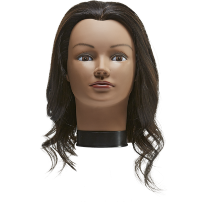 Burmax Miss Chelsea Manikin Head
